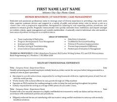 Image Gallery of Astounding Case Manager Resume 12 Case Manager Resume  Samples