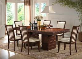 round table pacifica dining table in cherry by acme w optional chairs pacifica dining table crate round table