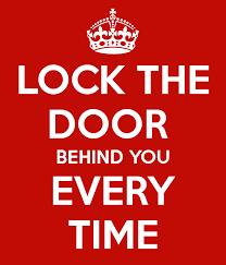 lock the door sign 28 images lock doors signs lock doors signs