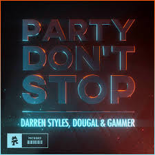 Bright Lights Vocal Pack Darren Styles Dougal Gammer Party Dont Stop Lyrics