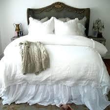 gathered ruffle bed skirt cream ruffle duvet cover queen pink ruffle bedding set white ruffle duvet cover uk