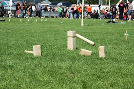 Lawn Game With Wooden Blocks Kubb Wikipedia 15