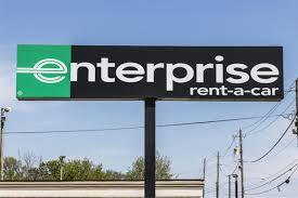 Enterprise Car Rental Takes J D Power Award Again