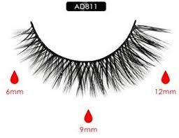 <b>Magnetic Liquid Eyeliner</b> Set Reusable Magnetic Eyelash Eyelash ...