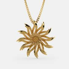 the mena pendant