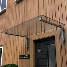 gl door canopy system canopies for patios iron pergola garden outdoor s3i detail dwg home