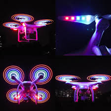 Dji Phantom 3 Standard Led Lights Us 17 24 10 Off 2 Pairs 9450 Propellers Cw Ccw Blades Rechargeable Led Light Flash Props For Dji Phantom 3 Standard Advanced Professional Se In