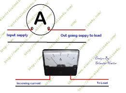 ac amp gauge wiring wiring diagrams value ac amp gauge wiring wiring diagram used ac amp gauge wiring