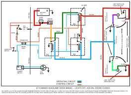 68 camaro engine wiring diagram electronics hobby circuits for 60 camaro 68 camaro engine wiring diagram