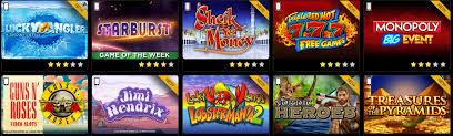 golden nugget games offer