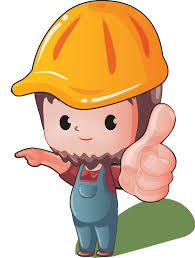 Image result for cute contractor
