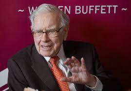 Berkshire Hathaway: Warren Buffett steigt bei Chevron und Verizon ein -  manager magazin