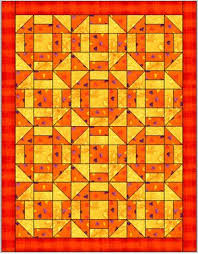 free quilt patterns hole in the barn door quilt