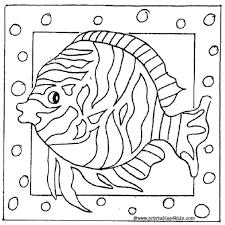 Printable Cartoon Fish Pictures Trials Ireland