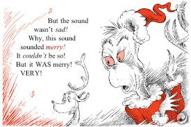 how the grinch stole christmas quotes. Wonderful Grinch Moral Maybe Christmas  To How The Grinch Stole Quotes G