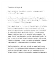 graduation speech example template graduation speech examples graduation speech