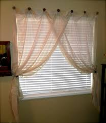 Curtain Rod Alternatives Life Unexpected How To Hang A Curtain Without A Rod