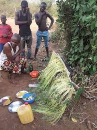 """Résultat de recherche d'images pour """"puissant marabout africain"""""""