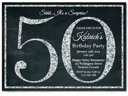 50th Birthday Invitations Templates Birthday Invitations For Him Party Invitation Templates Word
