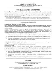 It Resumes Examples Resume Example And Free Resume Maker