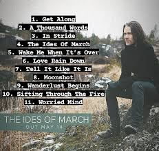 Stream tracks and playlists from ides of march on your desktop or mobile device. Myles Kennedy Rn Fn R Mkennedyrock Twitter