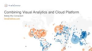 Visual Analytics Using Visual Analytics To Discover Business Insights For