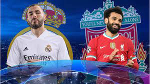 Real Madrid - Liverpool : les compositions probables