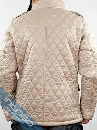 Burberry Diamond Quilted Beige Jacket | Intrigo Store ... & Burberry Diamond Quilted Beige Jacket ... Adamdwight.com