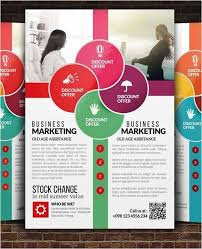 Business Flyer Templates Free Printable 50 New Business Flyer Templates Free Printable Speak2net Com