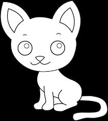 Small Picture Coloring Pages Cat Color Pages Printable Printable Coloring Pages