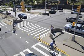 Is Vision Zero Working? Early Signs Look Good | WNYC News | WNYC