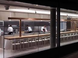restaurant open kitchen concept. Dos Palillos Restaurant By Bouroullec Brothers Restaurant Open Kitchen Concept D