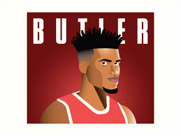 jimmy butler poster. Fine Poster Jimmy Butler By Petervuart For Poster I