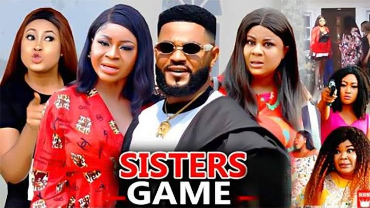 Movie: Sisters Game (2020) (Parts 1 - 6)
