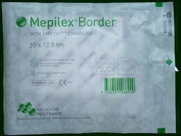 Mepilex Border Dressings Datacard