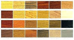 Varathane Classic Wood Stain Color Chart Varathane Wood Stain Drying Time Timbales Co