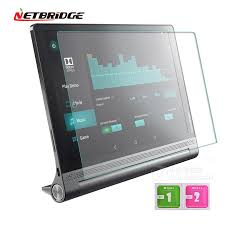 whole for lenovo yoga tab 3 plus 10 1 inch red gl tablet pc film screen protector 2 5d edge 9h transpa ultra thin touch screen protectors 10