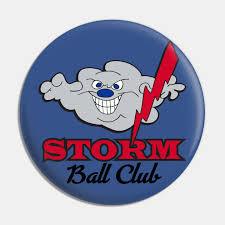Storm Ball Club