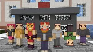 Free Minecraft skins for Xbox One ...
