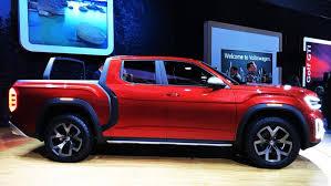 The Volkswagen Atlas Tanoak is an all-American pickup | Fox News