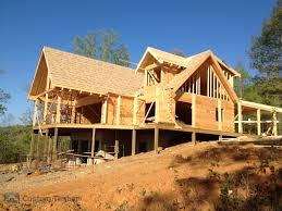 Things to Consider Before Building a Log Home