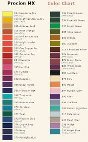 Tie Dye Color Chart Pin By Beth Mallory On Color Obsession Color Mixing Color