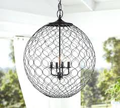 pottery barn pendant light contemporary outdoor lights throughout net globe indoor inspirations style contemporary outdoor pendant lighting t19 pendant
