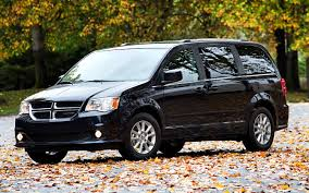 2012 Dodge Grand Caravan Reviews and Rating | Motor Trend