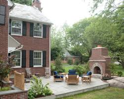 Small Picture Exteriors Lively Home With Brick Exterior Wall Design And
