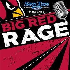 Big Red Rage