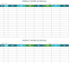 Sports Schedule Maker Excel Template Awesome Team Snack