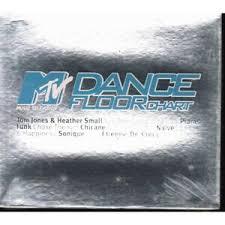 Details About Aa Vv Cd Mtv Dance Floor Chart V2 Vvr1015432 Sealed