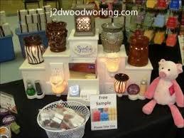 Scentsy Display Stand Scentsy Displays Ohio By J100DWoodworking YouTube 26