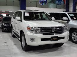 Toyota Land Cruiser - BanjooMotors | Buy, Sell or Rent Car in Liberia